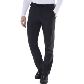 Black Diamond Alpine Pantalones Hombre, smoke